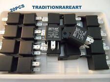 20 PACK 12V DC 30/40 AMP SPDT RELAYS HEAVY DUTY RELAYS 30 / 40 AMP RELAYS