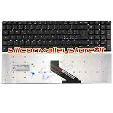 Tastiera Italiana V121702AK2 Nero Acer Aspire E15 Start  ES1-512-C08J