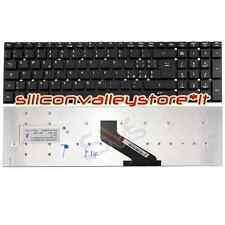 Tastiera ITA V121702AK2 Nero Acer Aspire E1-570 E1-570G