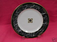 Lenox Dorian Marble  Accent Plate  NEW!