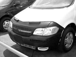 Front End Mask Car Bra Fits 2001-2004 CHEVROLET VENTURE VAN