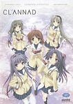 Clannad: Complete Collection, Good DVD, ,