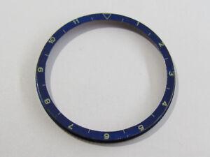 Poljot Shturmanskie Cal.3133 Chronograph Vintage USSR Russian Bezel Ring