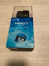 GoPro HERO7 Silver Action Camcorder, 4K Ultra HD 30 FPS, 10MP, Wi-Fi, Waterproof