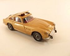 Corgi n° 261 ASTON MARTIN DB 5 de James Bond GOLDFINGER ancien