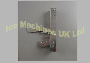 WHIRLPOOL K20 & K40 ICE MACHINE Door Hinge - Left hand side - 480132103369