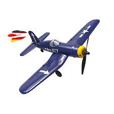 4 Kanal RC ferngesteuertes F4U Corsair Flugzeug, Militär Modell-Flieger mit Akku