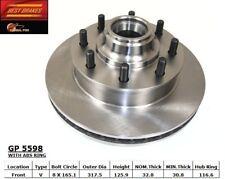 Disc Brake Rotor fits 1992-2002 GMC Savana 2500 C2500 Suburban Savana 3500  BEST