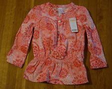 Gymboree Cozy Up Soft Corduroy Tunic from Snowflake Glamour Line Girls 4 Pink
