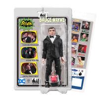Batman Classic TV Series 8 Inch Action Figure: Bruce Wayne [Black Tie Affair]