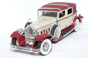 1:18 Packard Le Baron (1930) | Signature Models | Modellauto Oldtimer
