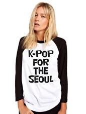 KPOP For The Seoul Womens Baseball Top