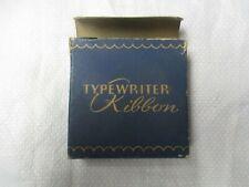 Smith Corona Manual Portable Typewriter Spool Ribbon Blackred Asbury Park Nj