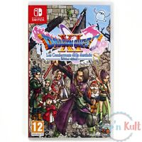 Jeu Dragon Quest XI 11 S Edition Ultime [VF] Nintendo Switch NEUF sous Blister