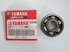 OEM Yamaha YBR250 2007 Roulement 93306-302X8