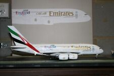 """Gemini Jets 1:200 Emirates Airbus A380-800 A6-EEN """"Rugby World Cup"""" (G2UAE565)"""