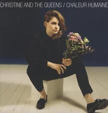 Chaleur Humaine von Christine And The Queens (2015)