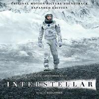 Zimmer Hans - Interstellar (Original Motion Picture Soundtrack) [CD]