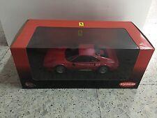 Ferrari 308 GTB Quattrovalvole Red Kyosho 1:18 No. 08182R NEW RARE