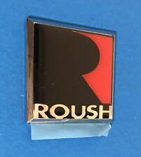 Roush Mustang Dash/Console/Fender Emblem