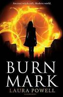 Burn Mark, Powell, Laura , Good | Fast Delivery