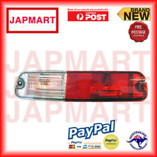 MITSUBISHI PAJERO NP 11/02 ~ 10/06 REAR BUMPER BAR BLINKER LH SIDE L70-BAB-JPBM