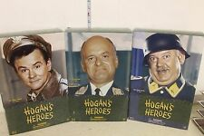 Sideshow Hogan's Heroes Set of 3- 12in Figures Klink, Hogan, and Schultz SPECIAL