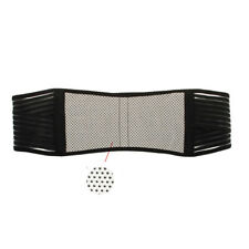 Tourmaline Self-Heating 20 Magnetic Therapy - Lower Lumbar Waist Support Belt