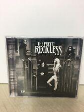 The Pretty Reckless Heaven Knows Promo DJCD Single