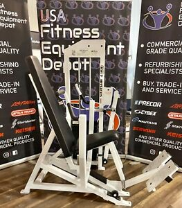 Body Masters Chest Press *Refurbished* FREE SHIPPING
