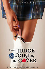 Don't Judge a Girl by Her Cover by Ally Carter (Paperback, 2011)