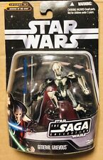 Star Wars General Grievous Saga Collection # 030 Figure (2006)