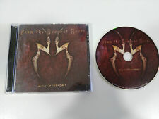 NIGHT SYMPHONY FROM THE DEEPEST ROOTS CD ROCK RECORDS