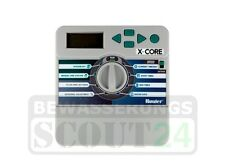 HUNTER X-Core-401i-E Steuergerät 4 Zonen Innenraummontage