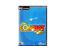 """COMBAT. """"VERY RARE"""" REMAKE OF THE ATARI 2600 CLASSIC ARCADE GAME FOR PC. NEW!!"""