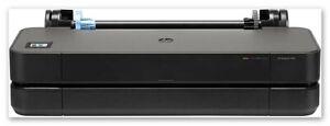 HP DesignJet T230Großformatdrucker, 24 Zoll, bis zu A1