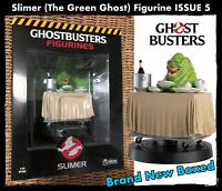 The Official Ghostbusters Figurine Collection Issue 5 Slimer The Ghost Figurine