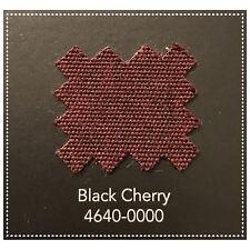 "Sunbrella Acrylic Binding 3/4"" Black Cherry 50 yards"