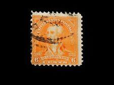 Vintage Stamp, UNITED STATES, 1932 GEORGE WASHINGTON 6 CENT BICENTENNIAL, # 711