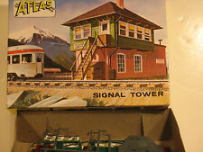 "Atlas ""HO"" Signal Tower Kit *** New***"