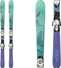 NEW!! 2020 Nordica Astral 78 Skis w Marker 10.0 Bindings-151cm