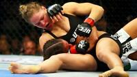 Rhonda Rousey UFC Unsigned 8x10 Photo (B)