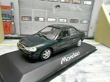 FORD Mondeo grün '93 Typ GBP/BNP 1993 – 1996 Sonderpreis Minichamps Dealer 1:43