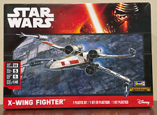 Revell Star Wars X-Wing Fighter Master Series 1/48 Scale Plastic Model Kit 15091