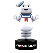 Stay Puft Marshmallow Man Body Knocker Bobble Head Ghostbusters Ghost Busters 1