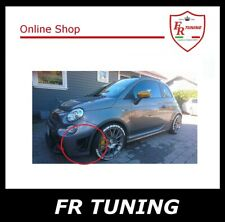 595 ABARTH 500 PRESE ARIA INTERCOOLER PROLUNGHE PARAURTI RESTYLING 2016> VTR
