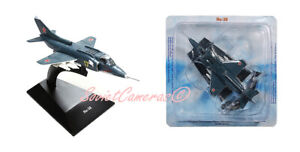 1/120 Yakovlev Yak-38 Forger Soviet Russian VTOL Strike Fighter Deagostini New