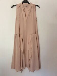 bcbg maxazria runway dress size XS-silk