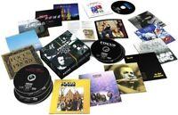 FOCUS - HOCUS POCUS BOX 13 ORIGINAL ALBUMS 13 CD NEU