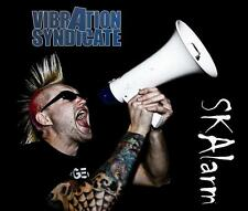 Skalarm - Vibration Syndicate 2tlg (2009) Ska, Reggae, Jazz, Boogie, Punk